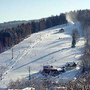 Ski resort Filip