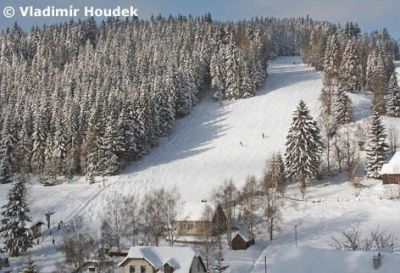Ski resort Nové Hamry