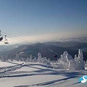 Ski resort Rokytnice nad Jizerou - SKIREGION.CZ