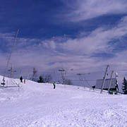 Ski resort Severák - Skiaréna Jizerky
