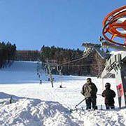 Ski centre Sindelna