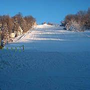 Ski resort Mezihoří