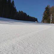 Ski resort Pyšná