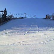 Ski resort Branná