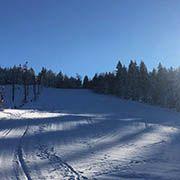 Ski resort Dobrá Voda
