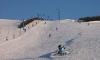 Ski resort Loučná