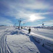 Ski resort Boží Dar