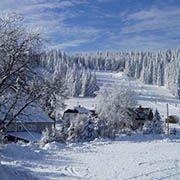 Ski resort Velflink - Pernink