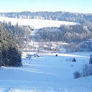 Ski resort Bystré - Hamry