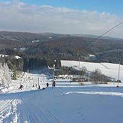 Ski resort Kladky
