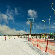 Ski resort Novako Boží Dar