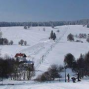 Ski resort Nové Hutě