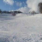Ski resort Plavy