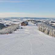 Mountain Resort Dolní Morava