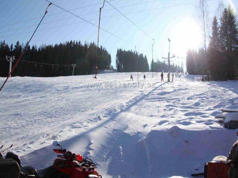 Ski resort Stará Ves