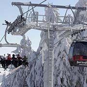 Family Ski Resort Sternstein
