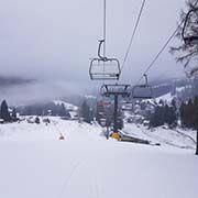Ski resort Tanvaldský Špičák - Skiaréna Jizerky