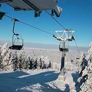 Ski centre Telnice