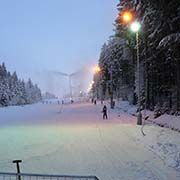 Ski Centre Troják