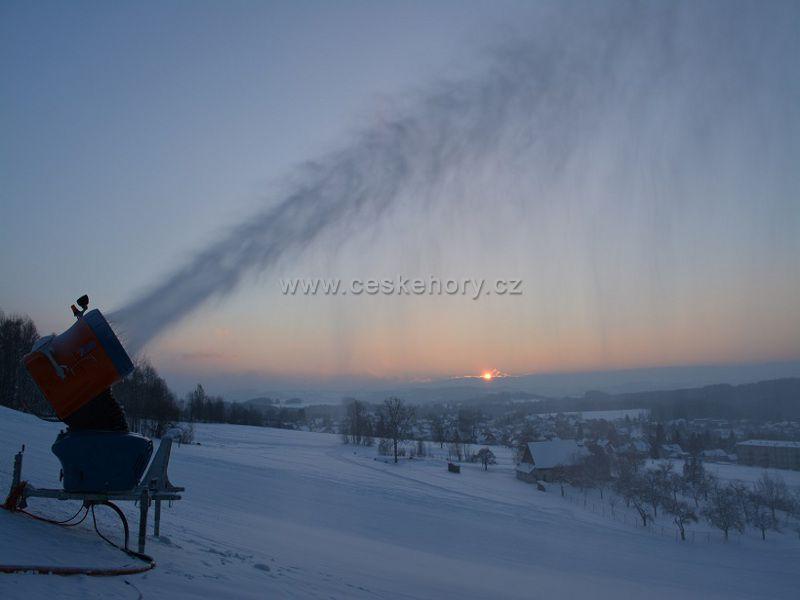Zásada Ski Centrum