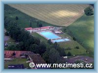 Meziměstí - Swimming pool