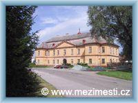 Meziměstí - Chateau