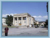 Jiráskovo theatre