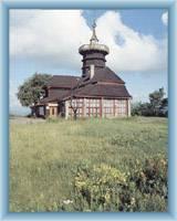 Jiráskova cottage