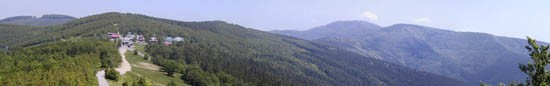 Beskydy, Javorn�ky Mountains, White Carpathians