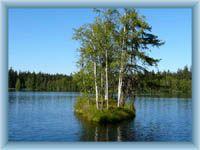 Kladsky lake