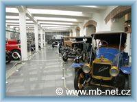 Mladá Boleslav - Museum