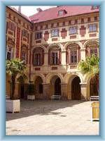 Libochovice - Chateau
