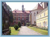 Chateau Libochovice