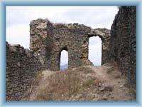 Kostalov - Ruins