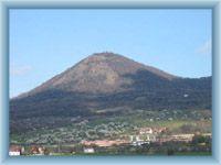 Mountain Lovoš