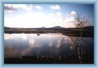 Mácha´s Lake
