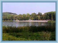 Ustek - Lake