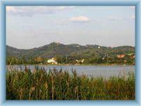 Lake Úštěk