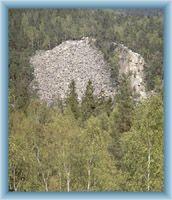 Rock Čertova stěna