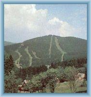 Mountain Špičák