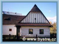 Bystré - Minimuseum