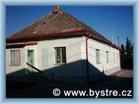 Bystré - Library