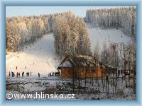 Ski lift Hlinsko