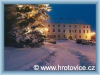 Hrotovice - Chateau
