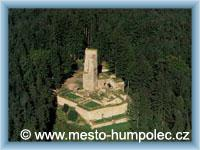 Humpolec - Castle Orlík
