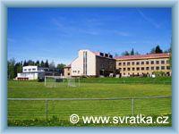 Svratka - School