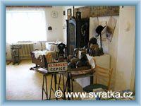Svratka - Museum