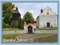Church St. Václav