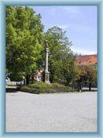 square - Chotěboř