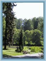 Havlíčkův Brod - park